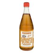 Kedem Grape Juice, Gold