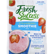 Concord Foods Smoothie, Strawberry