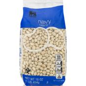 Food Lion Beans, Navy, Bag