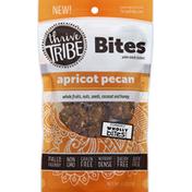 Thrive Tribe Snack Clusters, Paleo, Apricot Pecan, Bites