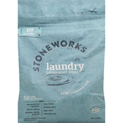 Grab Green Laundry Detergent Pods, HE, Rain (Fragrance Free)