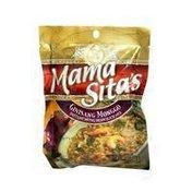 Mama Sita's Ginisang Monggo, Instant Mung Bean Soup Mix
