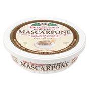 BelGioioso Fresh Mascarpone Cheese, Espresso, Cup
