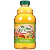 Veryfine Apple Juice Beverage