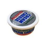 Cream Cheese Tub