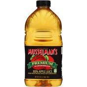 Musselman's Premium Apple 100% Juice