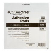 CareOne Adhesive Pads