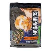 Companion Hamster & Gerbil Food