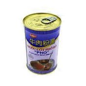 New Choice Pho Flavored Beef Broth