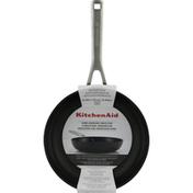 KitchenAid Fry Pan, Nonstick, Matte Black, 8.25 Inch