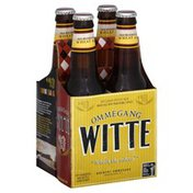 Omme Gang Ale, Witte, Wheat