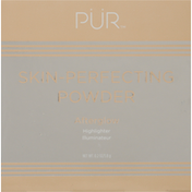 Pur Skin-Perfecting Powder, Afterglow