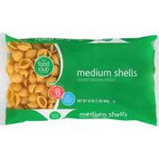 Food Club Shells, Medium
