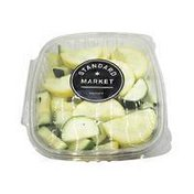 Standard Market Sliced Zucchini & Yellow Squash