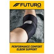 FUTURO FUTURO™ Performance Comfort Elbow Support, Adjustable