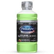Pedialyte AdvancedCare Plus Electrolyte Solution Kiwi Berry Mist