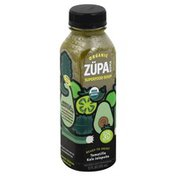 Zupa Noma Soup, Superfood, Organic, Tomatillo Kale Jalapeno