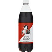 Polar Cola, Premium, Sparkling