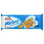Balconi Wafers, Vanilla