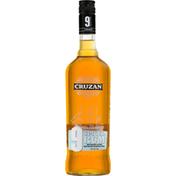 Cruzan Rum 9 Spiced Rum