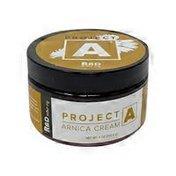 Rad Soap Company Score Arnica Cream