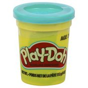 Play-Doh Modeling Compound, Bright Blue