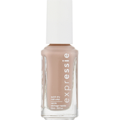 Essie Nail Color, Quick Dry, Crop Top & Roll 0