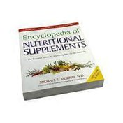 Nutri Books Encyclopedia Of Nutritional Supplements Book