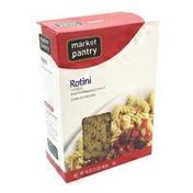 Market Pantry Enriched Macaroni Product, Rotini