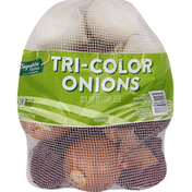 Signature Farms Onions, Tri-Color