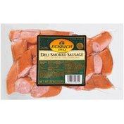 Eckrich Deli Smoked Sausage