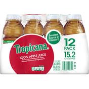 Tropicana Apple 100% Juice