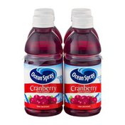 Ocean Spray Cranberry Juice Cocktail - 4 CT