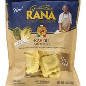 Giovanni Rana Ravioli, Artichoke