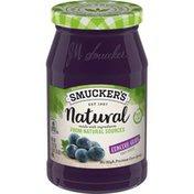 Smucker's Fruit Spread, Concord Grape