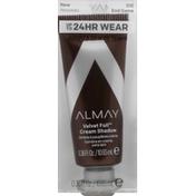 Almay Velvet Foil Cream Shadow 010 End Game