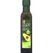Ahold Avocado Oil, Extra Virgin, Cold-Pressed