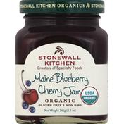 Stonewall Kitchen Jam, Maine Blueberry Cherry