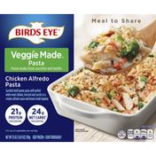 Birds Eye Chicken Alfredo Pasta