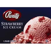 Purity Ice Cream, Strawberry