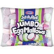 Jet-puffed Jumbo EggMallows Vanilla Marshmallows