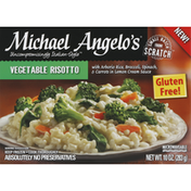 Michael Angelo's Risotto, Vegetable