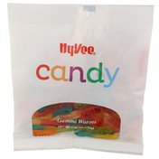 Hy-Vee Gummi Worms Candy