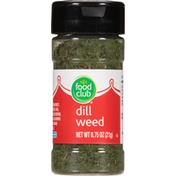Food Club Dill Weed