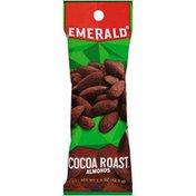Emerald Supplements Cocoa Roast Almonds
