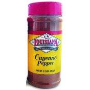 Louisiana Cayenne Pepper