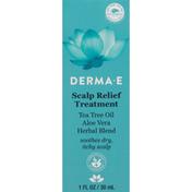 DERMA E Scalp Relief Treatment