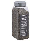 Badia Spices Black Pepper, Butcher Block