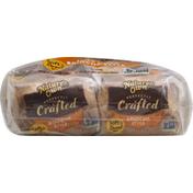 Nature's Own Bread, Brioche Style, Thick Sliced