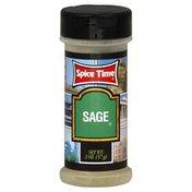 Spice Time Sage